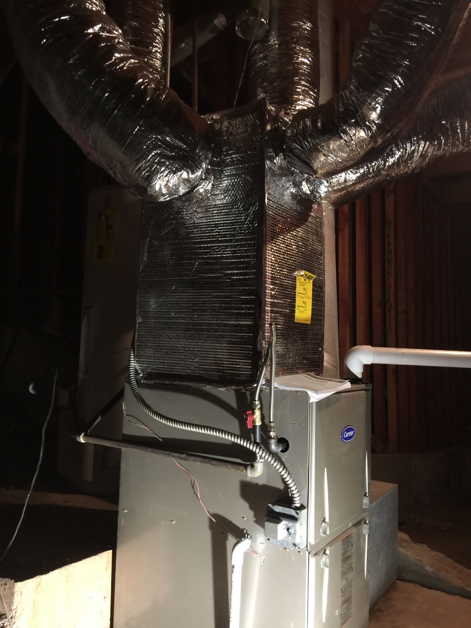 Air Duct Installation – Why it Must Be Done By a Professional