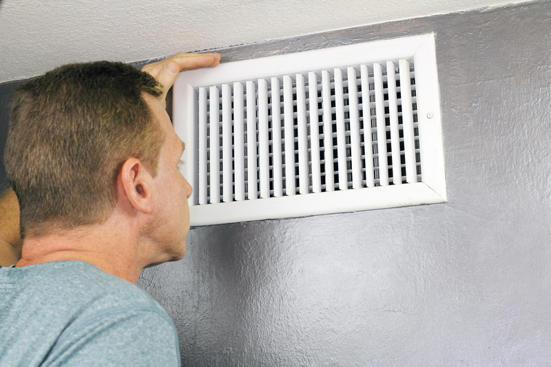 What Is Air Duct Cleaning And Why You Should Do It?